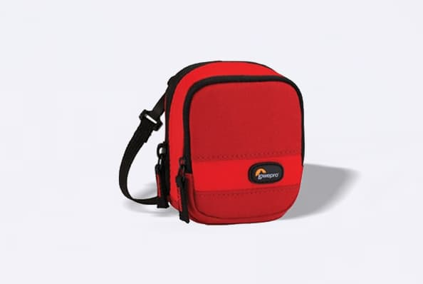 Lowepro Spectrum 30 rot/chilli